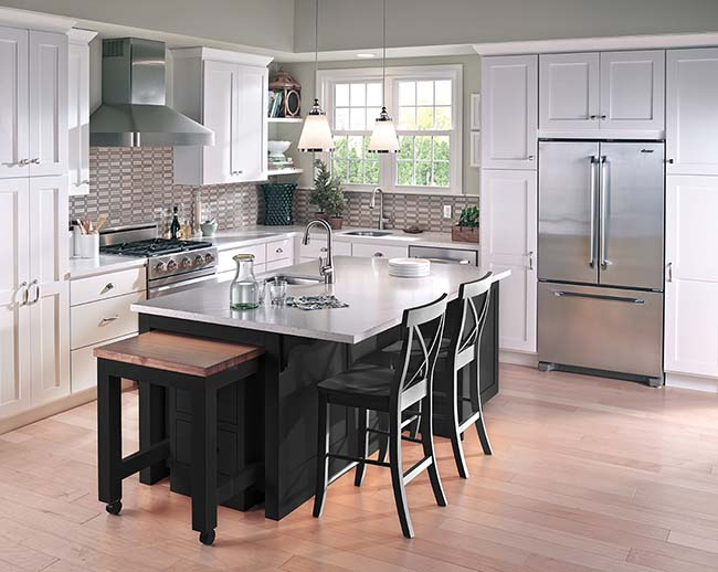 Modernview Cabinets